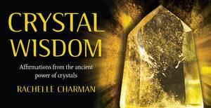 Bilde av Crystal wisdom inspiration
