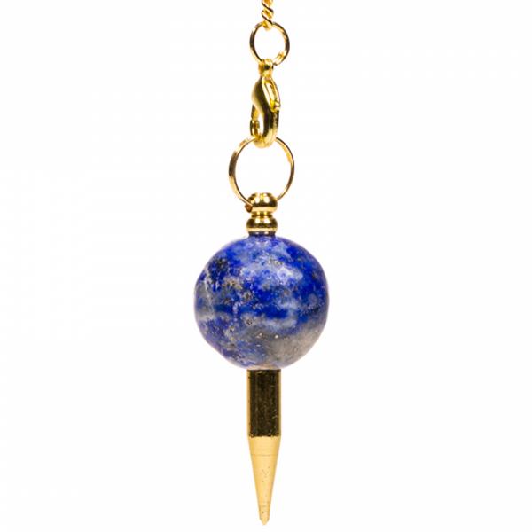 Bilde av Lapis Lazuli pendel