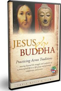 Bilde av JESUS & BUDDHA