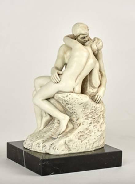 Bilde av Rodin The Kiss