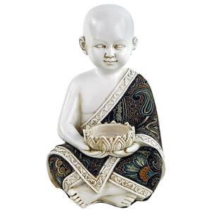 Bilde av Liten munk Telysholder