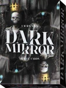 Bilde av Dark Mirror Oracle Cards