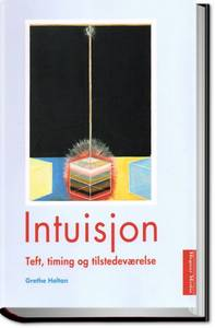 Bilde av Intuisjon - bok