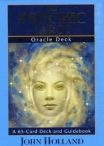 Bilde av Psychic Tarot Oracle Deck