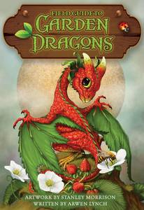 Bilde av Garden Dragons
