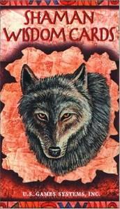 Bilde av Shaman Wisdom Cards