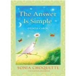 Bilde av The answer is simple ORACLE