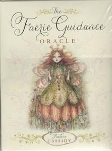 Bilde av The Faerie Guidance Oracle