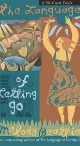 Bilde av The language of letting go