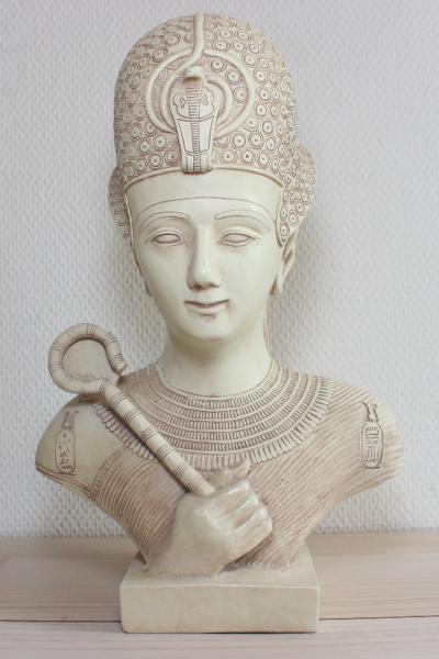 Bilde av Byste av Ramses II