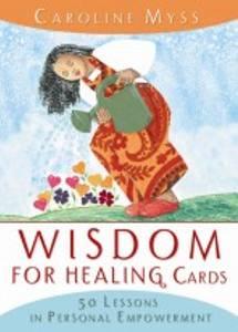 Bilde av Wisdom For Healing Cards