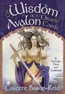Bilde av Wisdom Of Avalon Oracle Cards