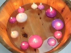 Bilde av Flytelys Lavender Store
