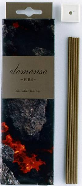 Bilde av Elemense - Fire Røkelsepinner