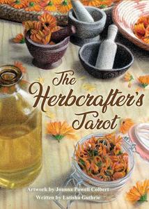 Bilde av The Herbcrafters Tarot
