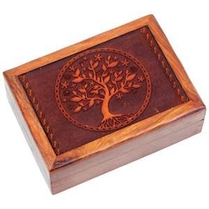 Bilde av Tarotboks Tree of Life