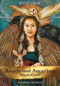 Bilde av Angels and Ancestors