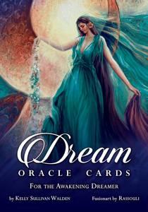 Bilde av Dream Oracle Cards