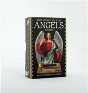 Bilde av Influence of the Angels Tarot