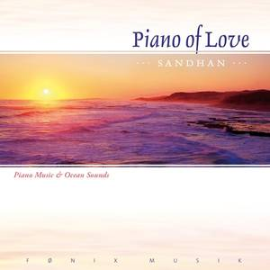 Bilde av Piano of love