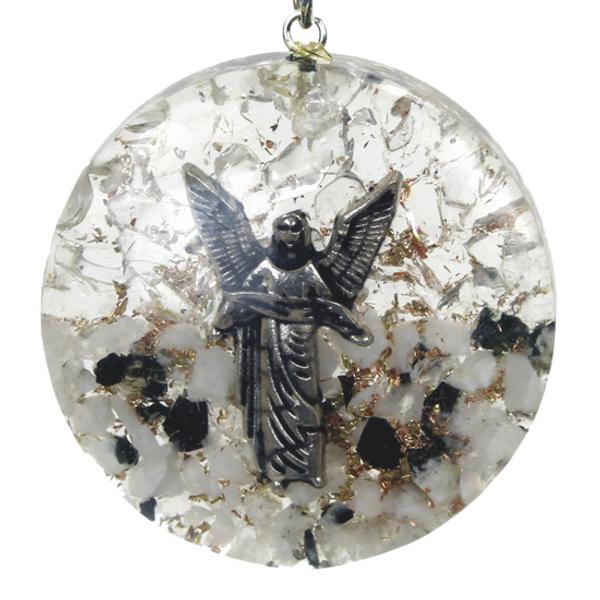 Bilde av Orgone anheng archangel