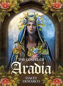 Bilde av THE Gospel of Aradia