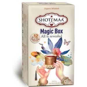 Bilde av Shoti Maa Magisk boks m/12