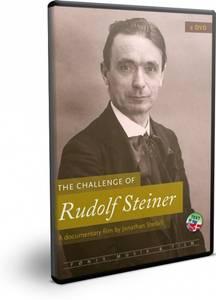 Bilde av THE CHALLENGE OF RUDOLF