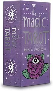 Bilde av The Magic Tarot