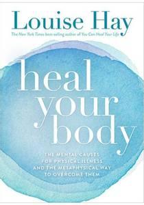 Bilde av Heal your body
