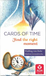 Bilde av Cards of time