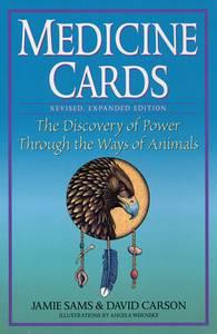 Bilde av Medicine Cards Deck/Book Set