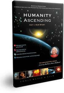 Bilde av HUMANITY ASCENDING, DVD