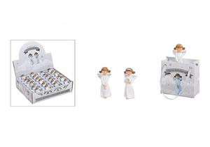 Bilde av Hvite engler i gavepose