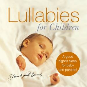 Bilde av Lullabies for Children