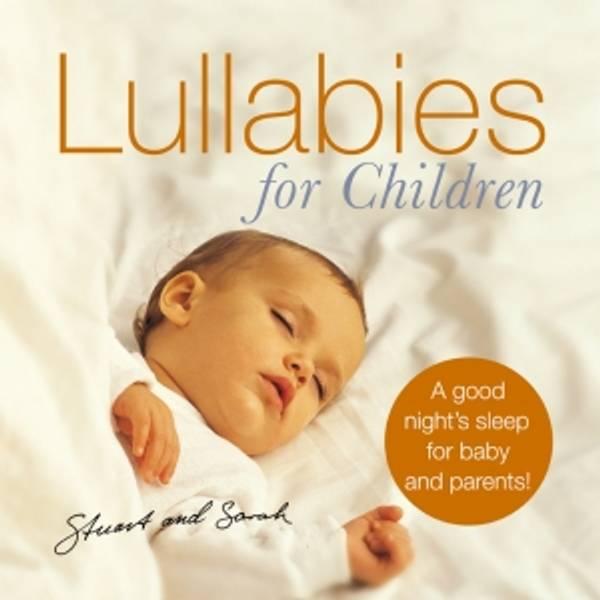 Bilde av Lullabies for Children