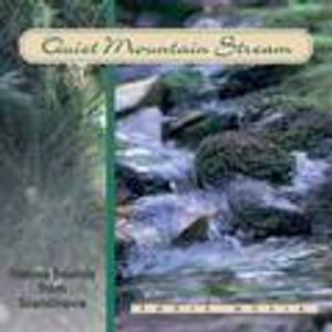 Bilde av Quiet Mountain Stream