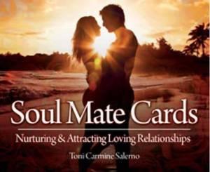 Bilde av Soul Mate Cards