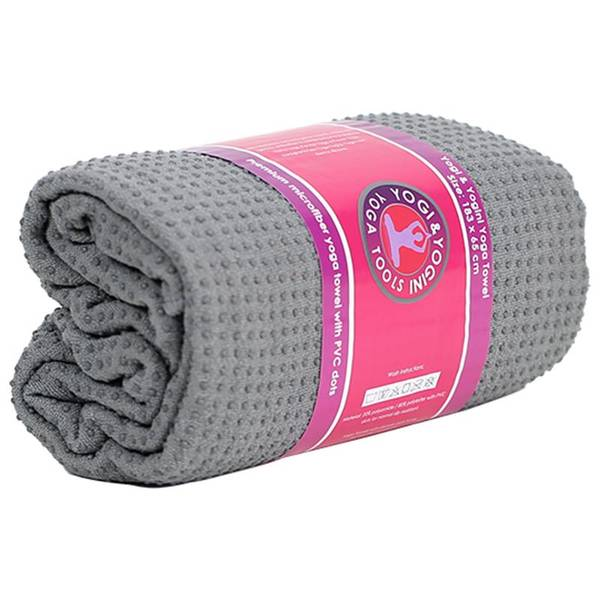 Bilde av Yoga håndkle PVC