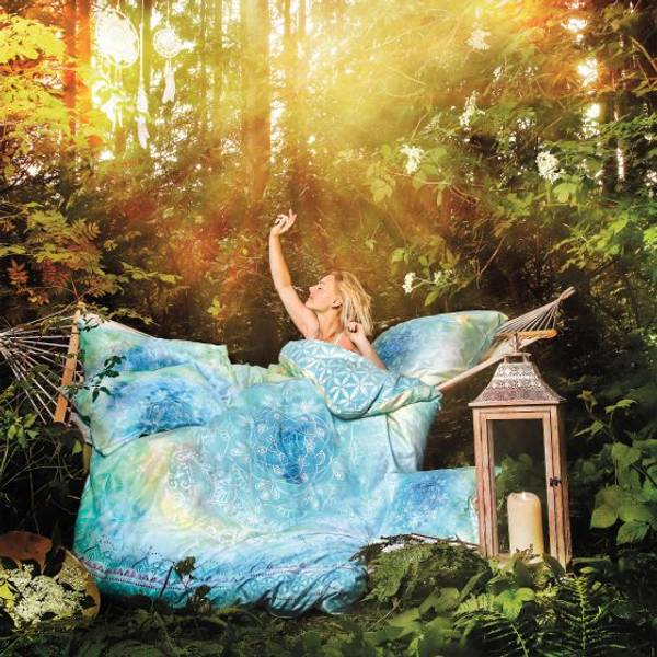 Bilde av Sengetøy BLUE DREAM