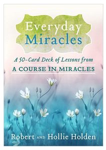 Bilde av Everyday Miracles Cards