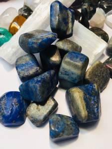 Bilde av Lapis, Lazuli