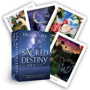Bilde av Sacred Destiny