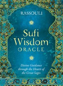 Bilde av Sufi Wisdom Oracle