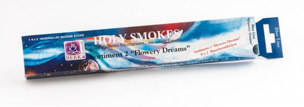 Bilde av Flowering Dreams - Blue Line