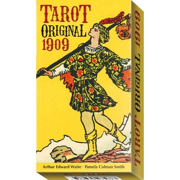 Bilde av Tarot Original 1909