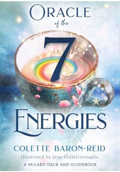 Bilde av Oracle of the 7 Energies