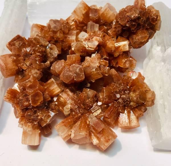 Bilde av Aragonitt Cluster 2-2,5cm