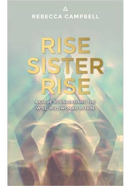 Bilde av Rise Sister Rise