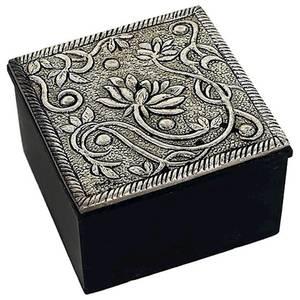 Bilde av Smykkeboks Lotus